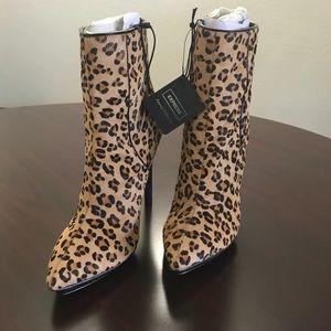 Express runway boots